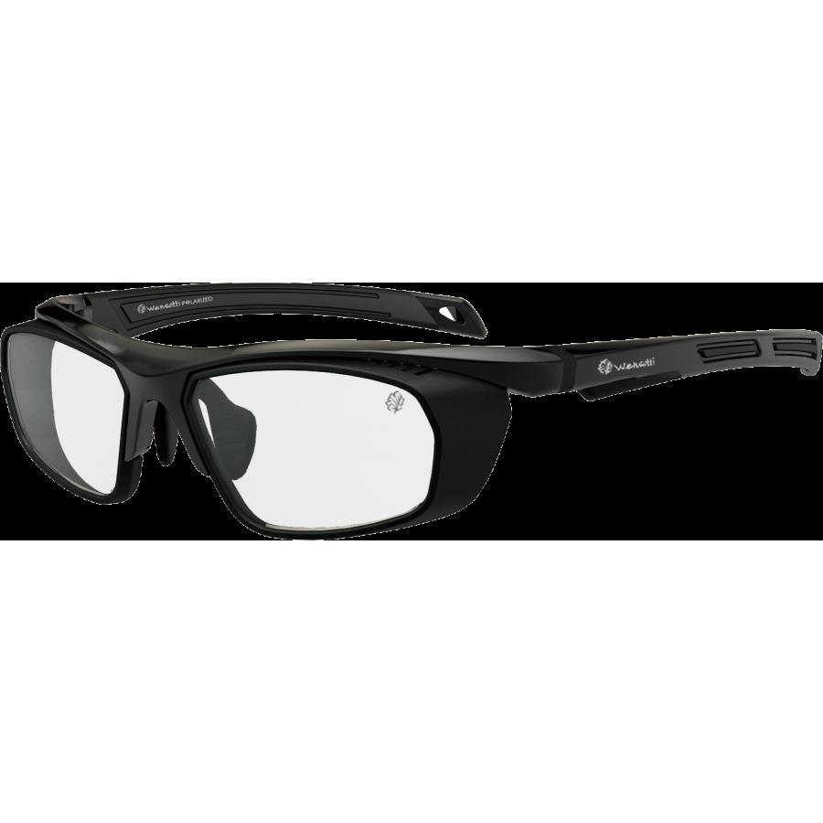 WI6704-RX運動光學鏡框